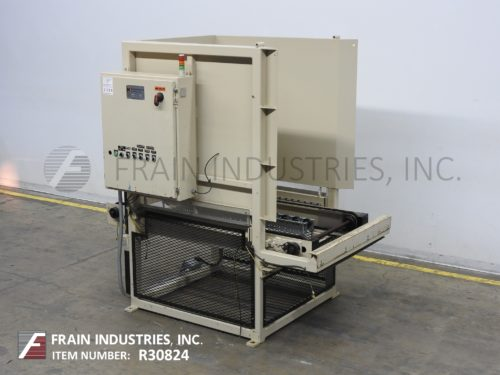 Photo of Klippenstein Palletizer CSK894