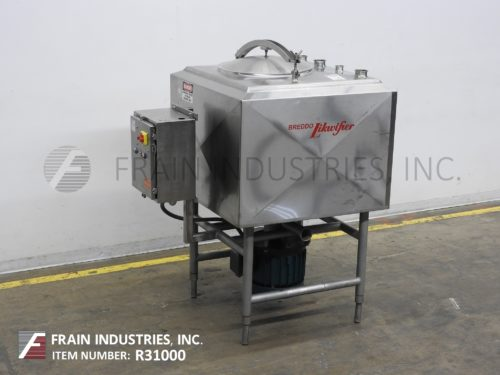 Photo of Breddo Mixer Liquid Liquefier LTDW