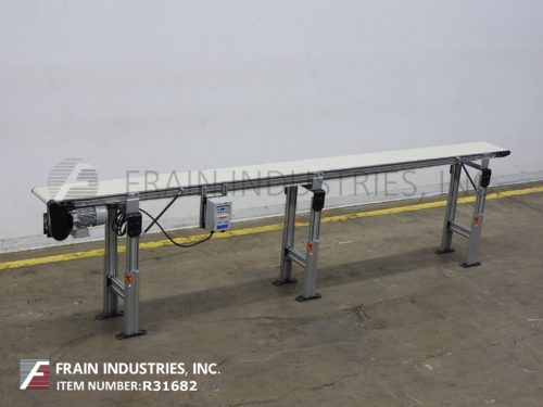 Photo of Dorner Conveyor Belt 2200