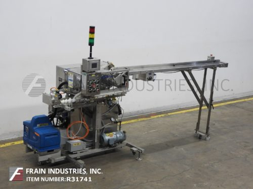 Photo of MGS Feeder Outserter RPP-421T