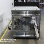Thumbnail of Shorewood Labeler P/S Front & Back 5600L