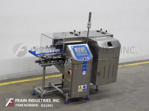 Photo of Loma Checkweigher Belt CW3 1500