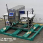 Thumbnail of Loma Metal Detector Conveyor IQ4