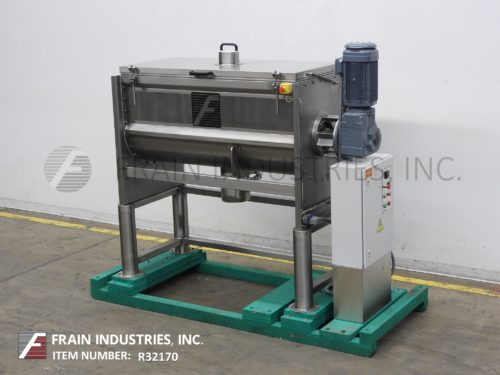 Photo of Morcos / Mrs Calls Candy Mixer Powder Ribbon S. S. RM600