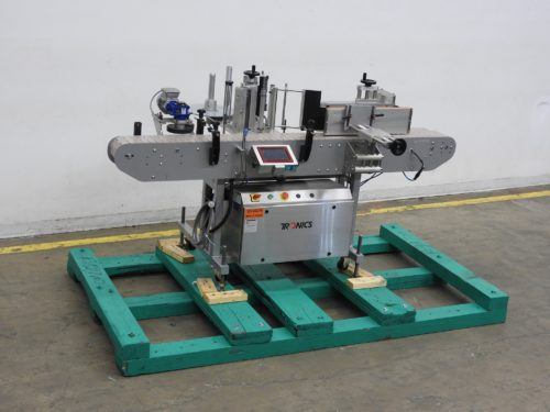 Photo of Tronics Labeler P/S Wrap S1550