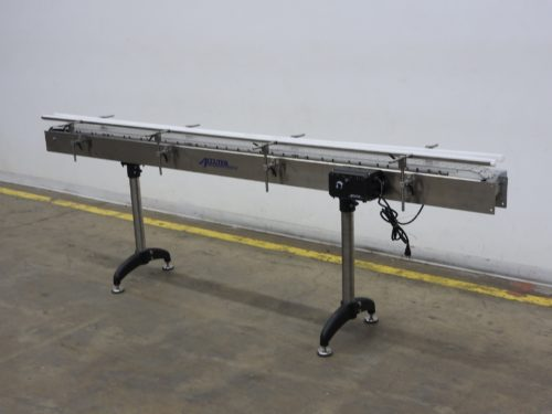 Photo of Accutek Conveyor Belt 26-ST45-SA0