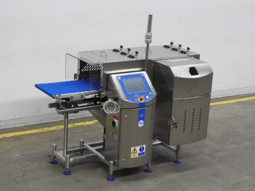 Photo of Loma Checkweigher Belt CW3 6000M