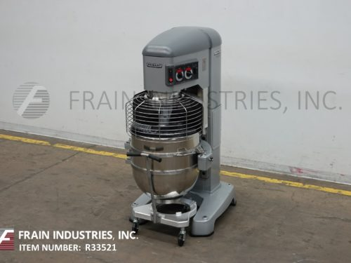 Photo of Hobart Mixer Paste Cake HL1400-1STD