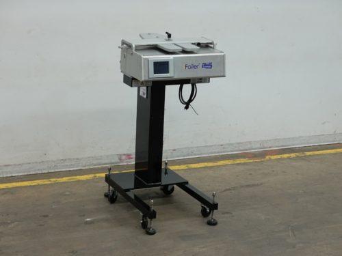 Photo of Pillar Capper Induction Sealer 2.25 KW