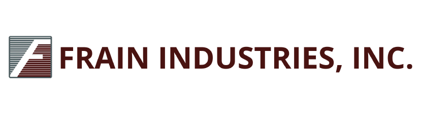 Frain Industries logo